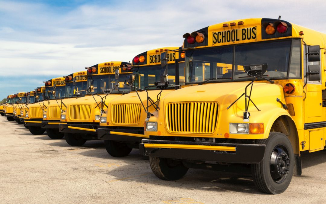 VIDEO: Propane Fueled School Bus Considerations