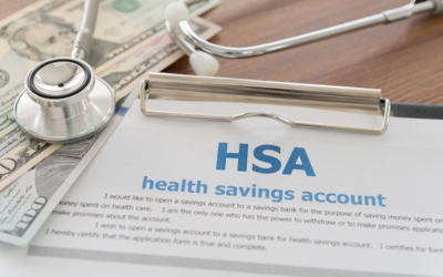 2018 Health Savings Account Contribution Limit Change