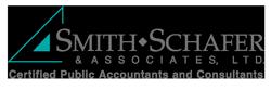 Smith Schafer