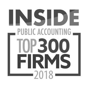 IPA Top 300 Firm logo