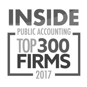 Smith Schafer Named Top 300 Accounting Firm