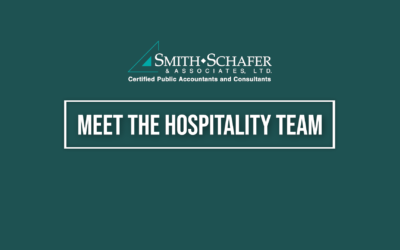 Meet our Hospitality Team