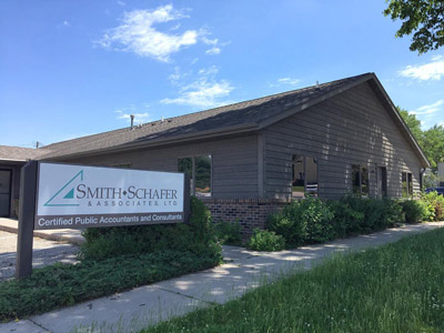 Smith Schafer & Associates Red Wing, MN office.