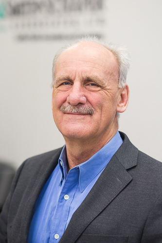 Jim Dimick headshot