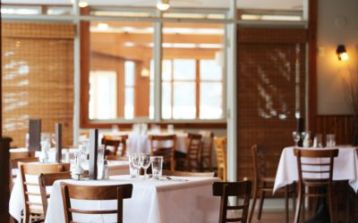 Payroll Tips for Restaurants