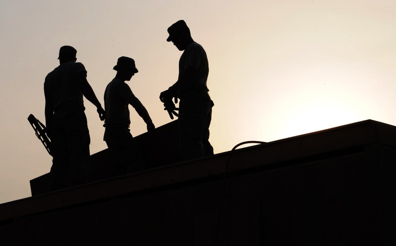 Sales Tax Implications for the Construction Contractors