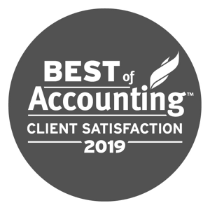Best of Accounting 2019 logo