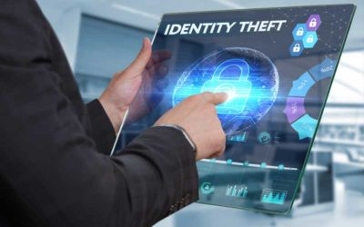 5 Tips For Avoiding Tax-Related Identity Theft