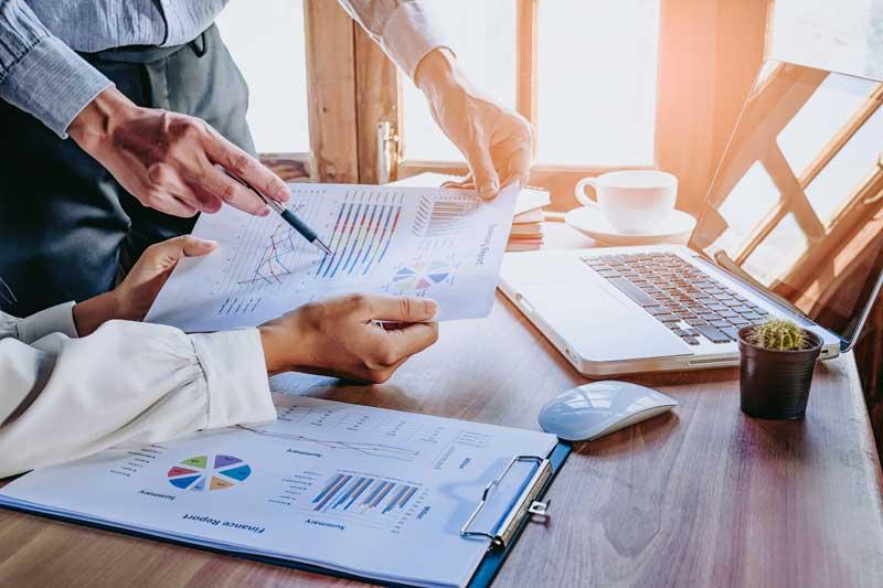 Sales Tax: What is Nexus?