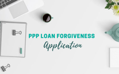 Payment Protection Program Loan Forgiveness Application