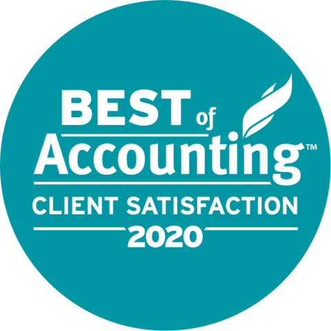 Best of Accounting 2020 logo