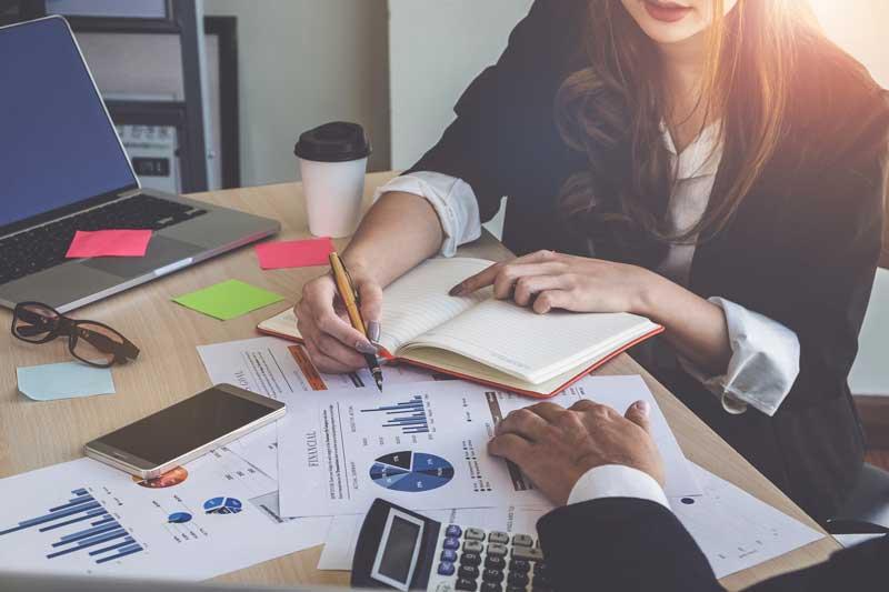 Tax savings meeting