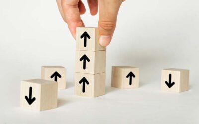 Understanding the Build-Up Method