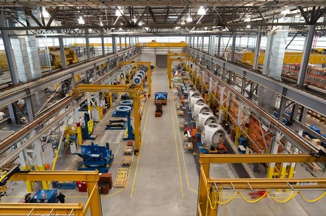 manufacturing benchmarks blog header