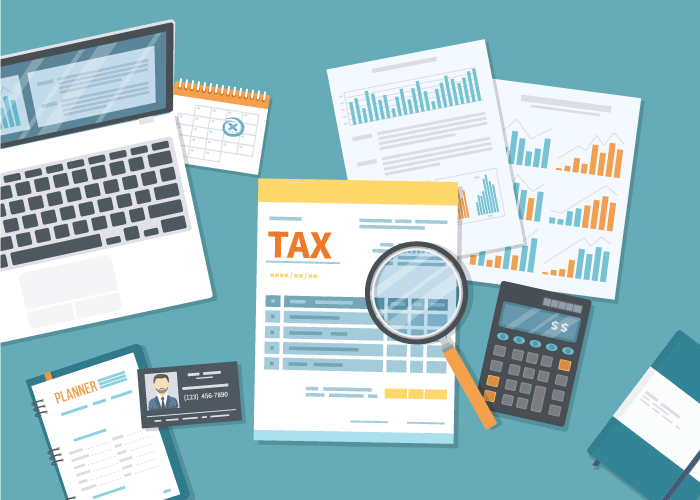 tax planning guide blog header image
