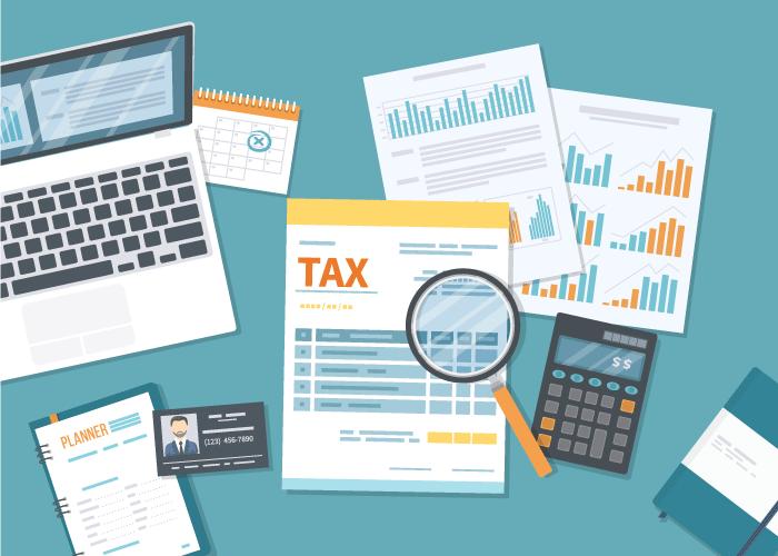 tax planning guide blog header image