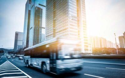 5 Transportation Industry Tax & Payroll Credits