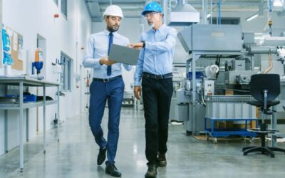 Tax Saving Opportunities for the Manufacturing Industry