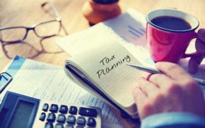 Year-end Financial Planning for Business Owners