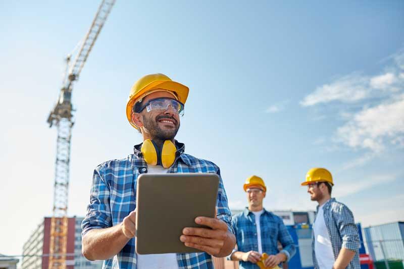 construction relief blog header image