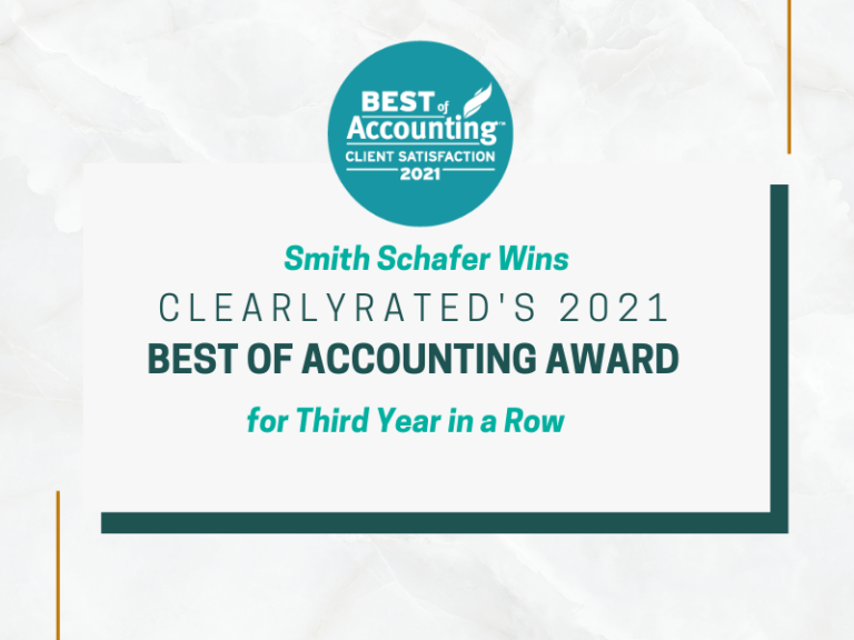 clearly rated best of accounting 2021